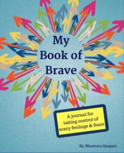 my book of brave